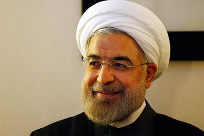 президент_Ирана