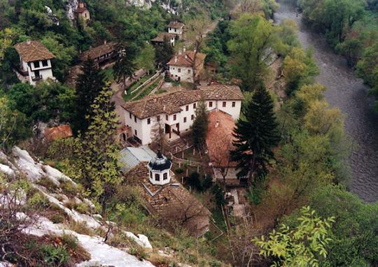 Черепишки манастир Успение Богородично