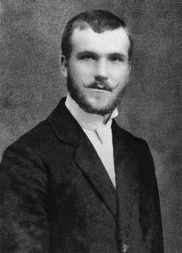 Священномученик Арефа Насонов, пресвитер
