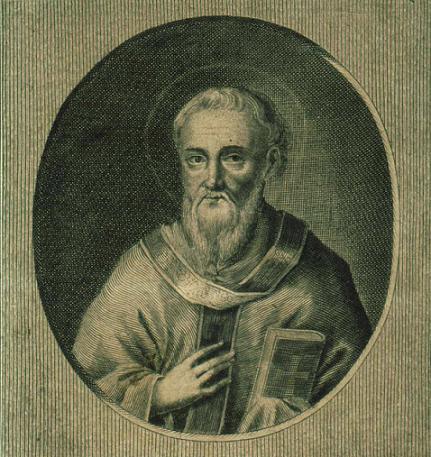 Блаженный Феофилакт (Ифест), Болгарский, архиепископ Охридский 2
