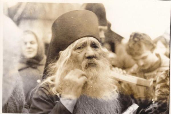 архимандрит Павел Груздев 4