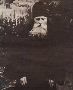 Преподобный Феофан (Медведев), Рыхловский), схиархимандрит