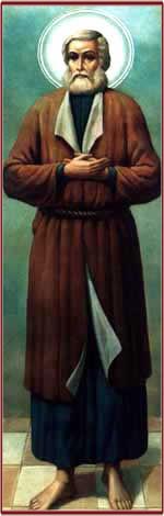 Блаженный Иван (Котельников), Христа ради юродивый