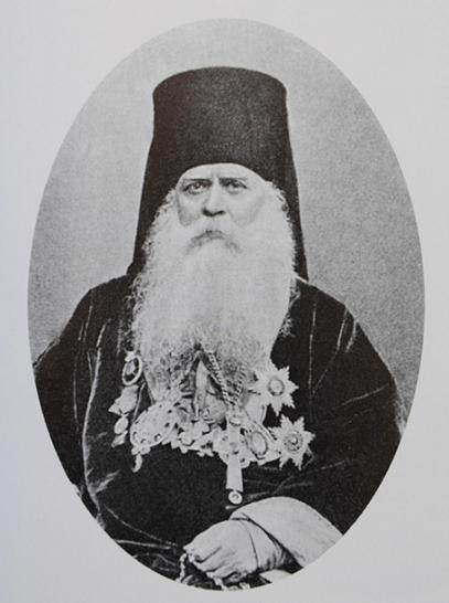 Святитель Мелетий (Якимов), епископ Рязанский и Зарайский