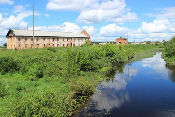 Успенский Желтиков мужской монастырь - Тверь в наши дни, не действует. Фото Ю. Верещагина