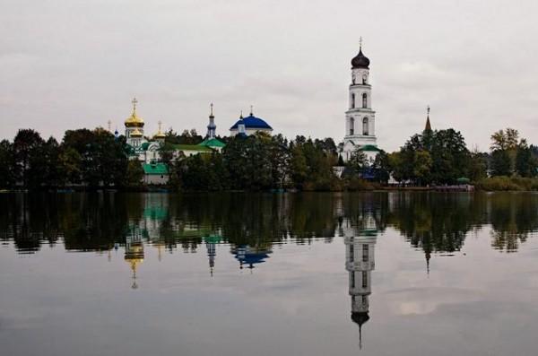Раифский Богородицкий мужской монастырь, Татарстан