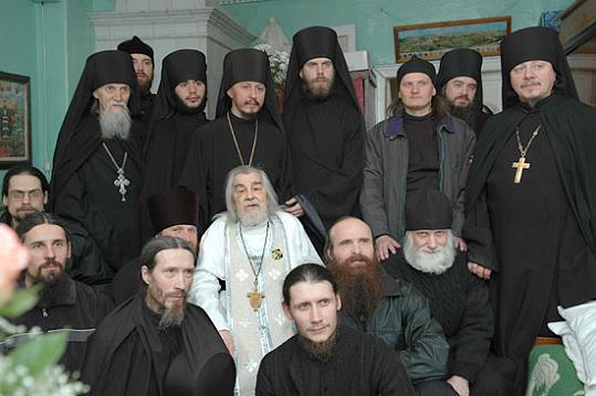 о. Иоанн Крестьянкин 1