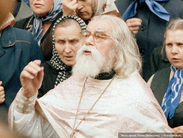о. Иоанн Крестьянкин 2