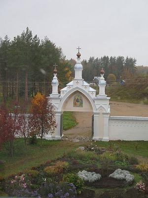 Павло-Обнорский монастырь 1