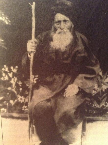 Димитрий Каливитис (Кущник), монах в миру