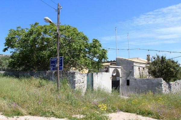 монастырь Спилиотиса 1