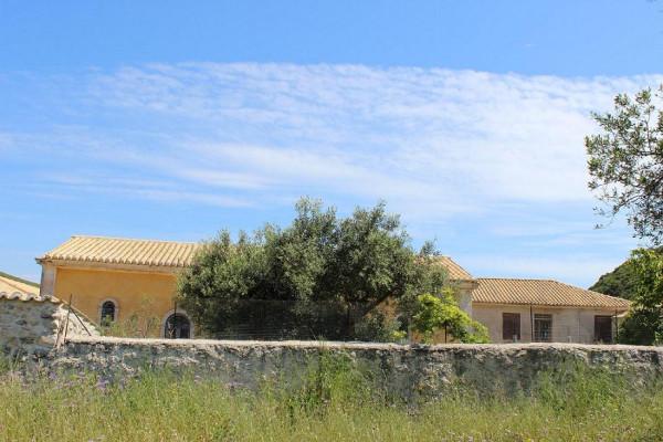 монастырь Спилиотиса 2