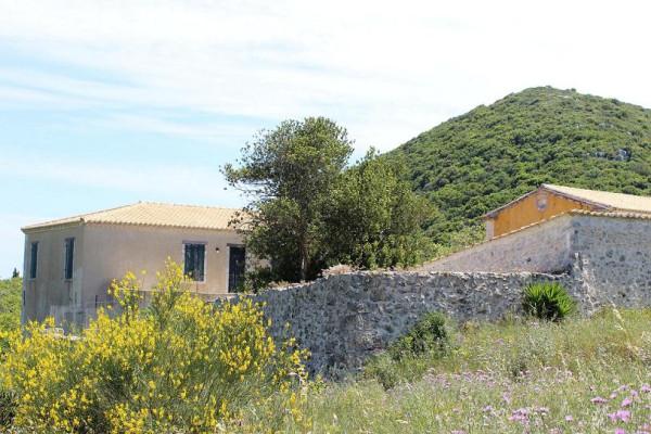 монастырь Спилиотиса 3