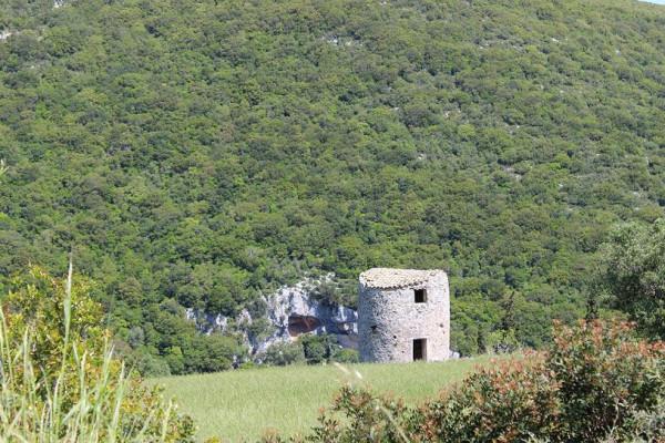 монастырь Спилиотиса 4