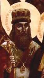 Святитель Игнатий II, епископ Смоленский