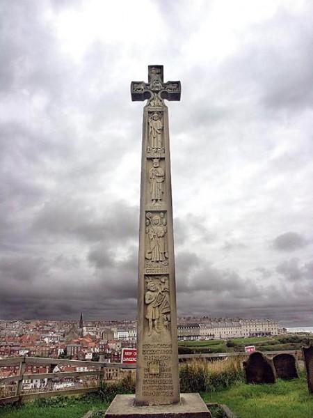 Крест Кэдмона
