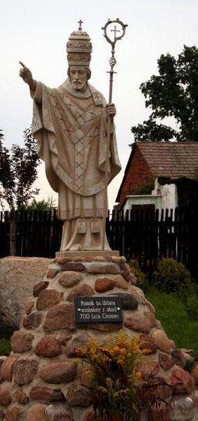 Священномученик Урван I, епископ Римский
