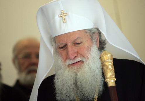патриарх Неофит Болгарский