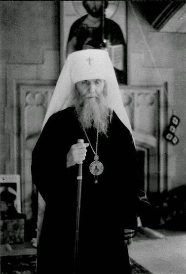 митрополит Филарет Вознесенский, РПЦЗ