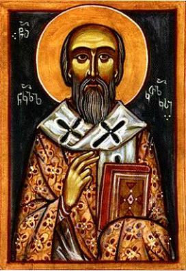 Святитель Николай VIII (Багратиони), католикос-патриарх всея Грузии