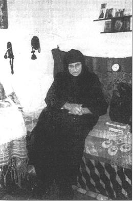 Анна Йованоглу