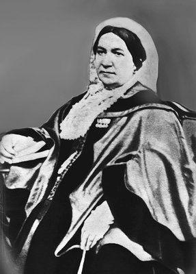 Преподобная Димитра Киевская, монахиня