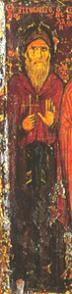 Преподобный Георгий Арселаит, Синайский