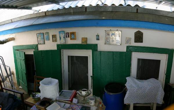 дом в Таганроге, где жил блаженный Павел Таганрогский 1