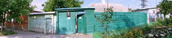 дом в Таганроге, где жил блаженный Павел Таганрогский