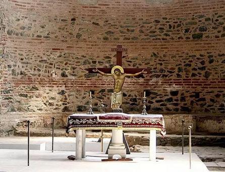 мэрия Салоник хочет запретить установку креста 1