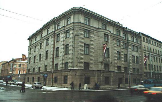 Церковь Иверской иконы Божией Матери - Адмиралтейский район - Санкт-Петербург, современный вид