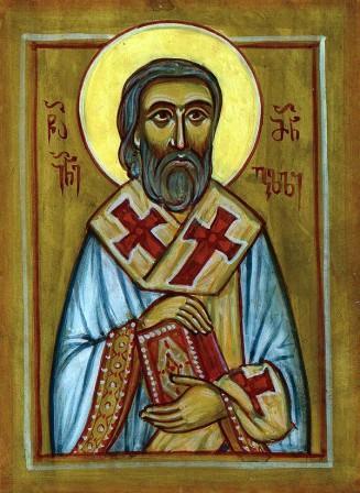 Преподобный Иоанн (Саакадзе), епископ Манглисский