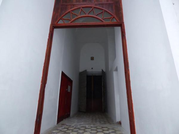 храм Илии пророка в Ильинском вход