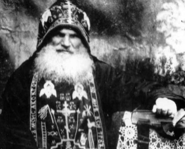 Преподобный Илия (Ганжа) 1