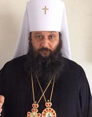 Лжеархиепископ Мцхетский и Тбилисский, митрополит всея Грузии Михаил
