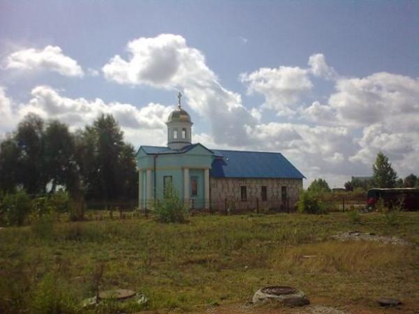 Церковь Ксении Петербургской - Киев