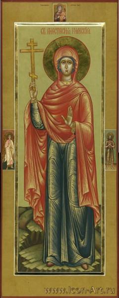мученица Анастасия Римская