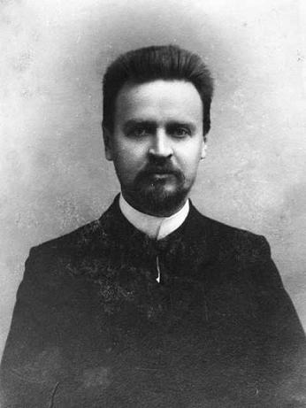 Мученик Иоанн Попов