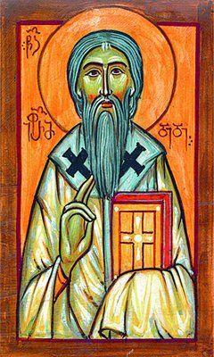Святитель Ефрем Великий, Мацкверели (Мацхверский)