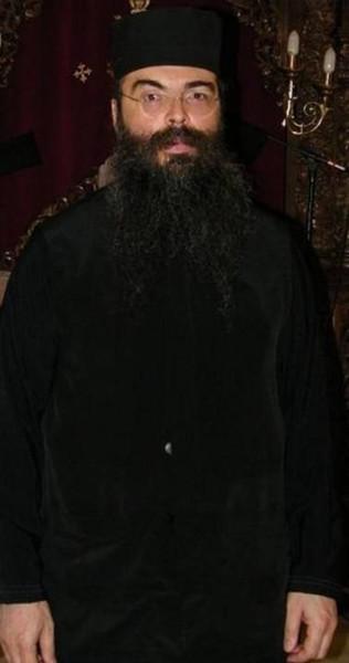 Архимандрит Андрей (Конанос)  2