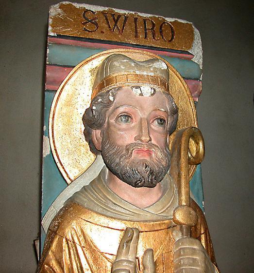 Виро, епископ Утрехтский