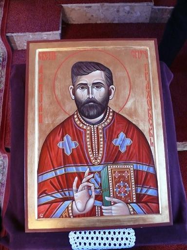 священномученик Дамиан Граховский