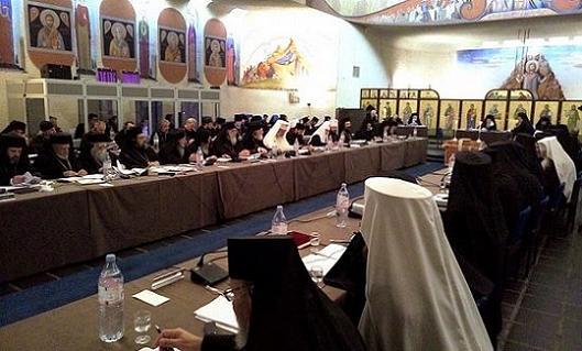 Болгарские духовники направили Патриарху Неофиту письмо-прошение