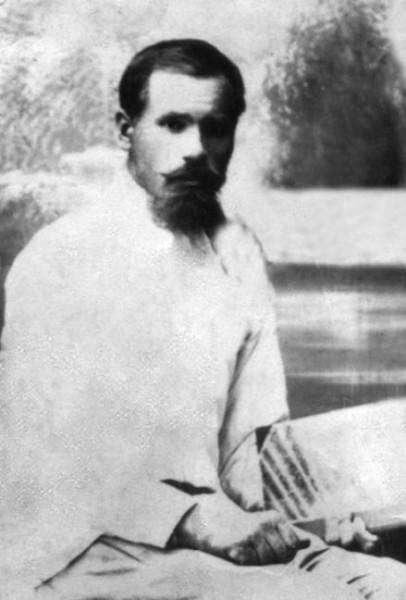 мученик Киприан (Яценко)
