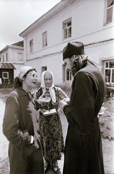 Иеромонах Василий (Игорь Росляков) 3