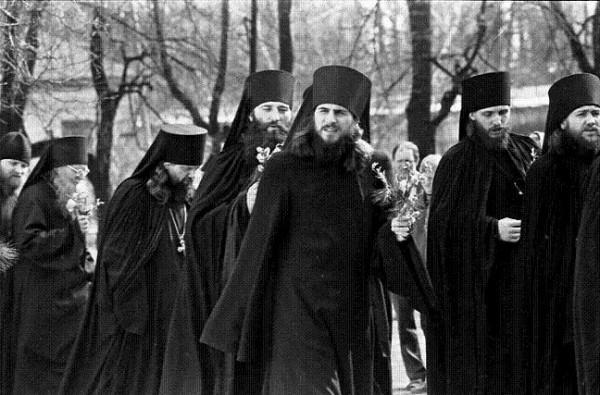 Иеромонах Василий (Игорь Росляков) 4