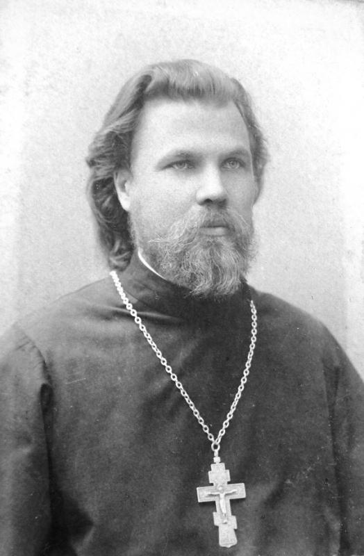 сщмч_протоиерей_Аркадий_Добронравов