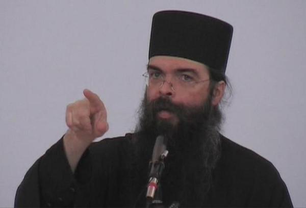 архимандрит Андреас Конанос 1