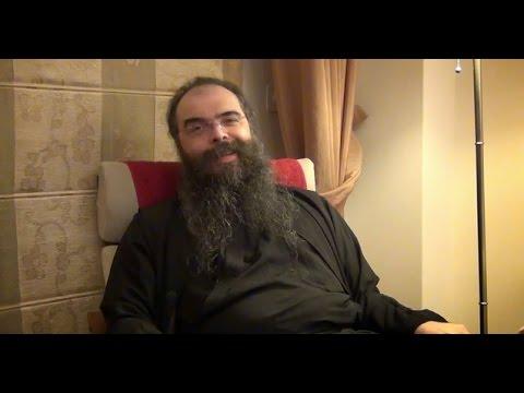 архимандрит Андреас Конанос 2