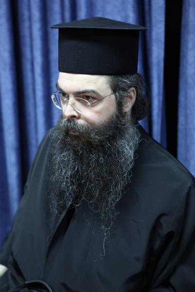 архимандрит Андреас Конанос 3